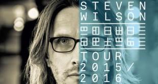 Steven Wilson concerti 2016