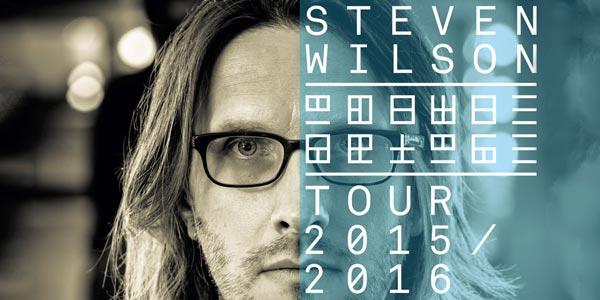 Steven Wilson: due nuovi concerti ad aprile 2016 – biglietti