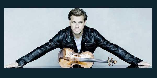 Stradivari Summit Kirill Troussov