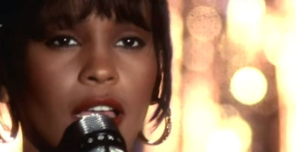 Whitney Houston ologramma nel 2016