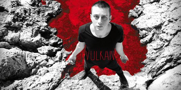 Andrea Senatore: parte domani il Vulkan European Tour 2015