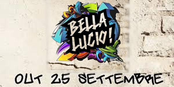 Lucio Dalla e l'hip hop nel nuovo album Bella Lucio! – audio