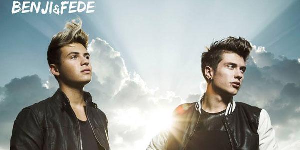 Benji & Fede, il primo album si chiama 20:05 ed esce il 9 ottobre 2015
