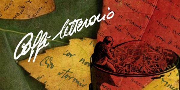 caffè letterario a Lugo