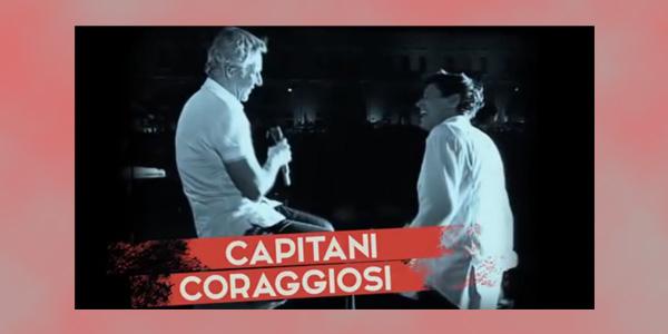 Baglioni-Morandi: concerti rinviati, modalità rimborso biglietti