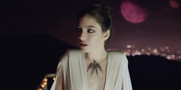 disclosure feat lorde nuovo video magnet