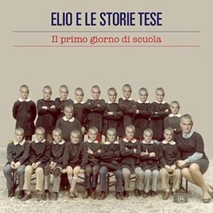 elio e le storie tese il primo giorno di scuola