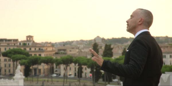 Eros World Tour 2015: all'Arena di Verona la data inaugurale