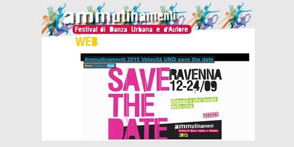 festival danza ravenna 2015