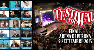 finale festival show 2015 arena di verona