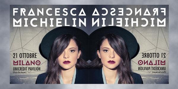 Francesca Michielin: ecco il singolo Lontano – audio e testo