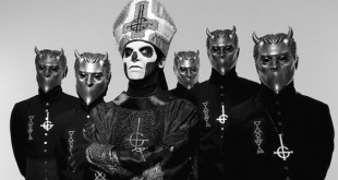 ghost nuovo video From The Pinnacle To The Pit