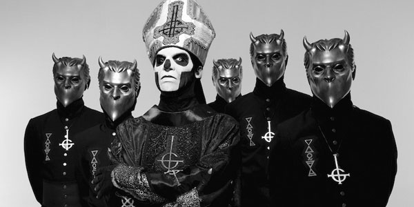 Ghost: nuovo video di From The Pinnacle To The Pit – guarda