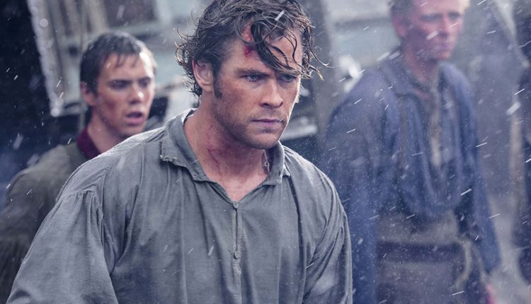 Heart of the sea – Le origini di Moby Dick, trailer italiano – guarda