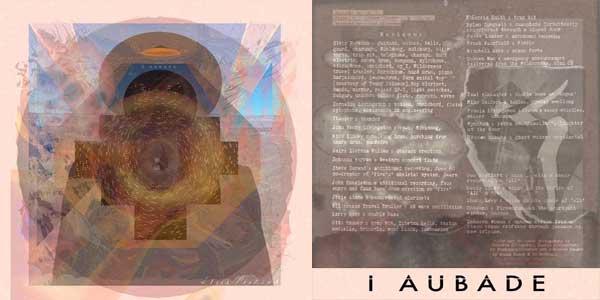 album i aubade di Perkins