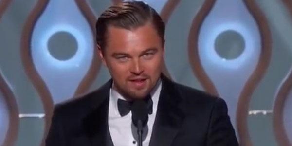 Leonardo DiCaprio produce una serie TV sulla mafia a Brooklyn