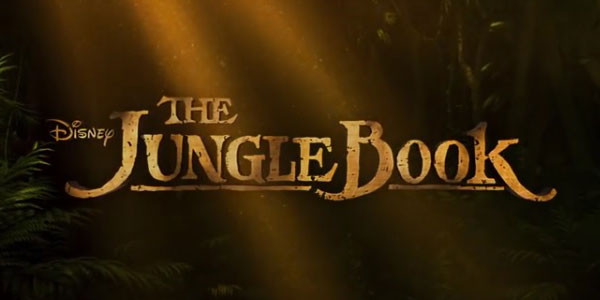libro della giungla disney 2015