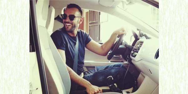 """Marco Mengoni """"on the road"""" con i fan per scegliere il nuovo singolo"""