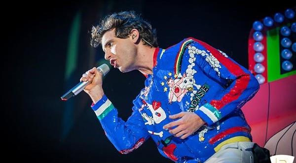 mika concerto milano settembre 2015 foto recensione
