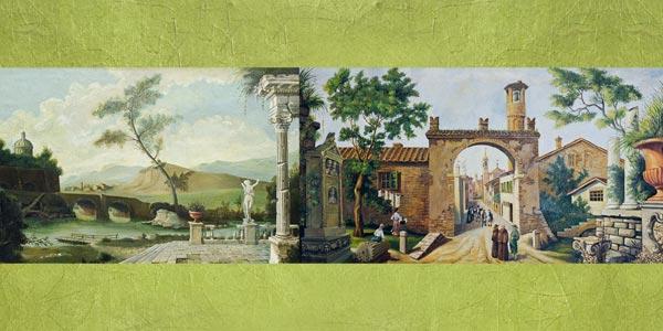 Cotignola-Roma Andata e Ritorno: mostra di Fioravanti Gordini