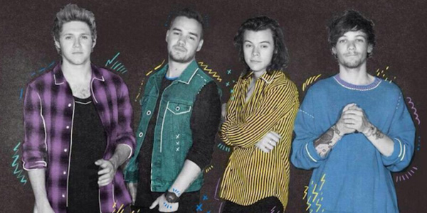 One Direction: testo e audio del nuovo brano End of the day