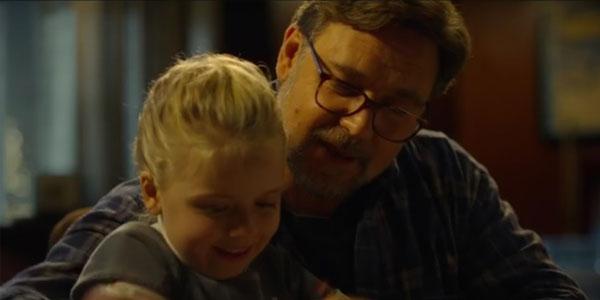 Padri e figlie: il trailer italiano del nuovo film di Muccino