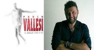 paolo vallesi nuovo singolo 2015