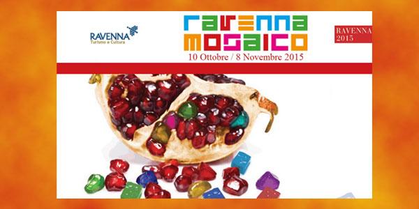 A Ravenna il Festival Internazionale di Mosaico Contemporaneo