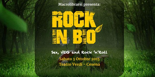 rock in bio cesena 2015 programma