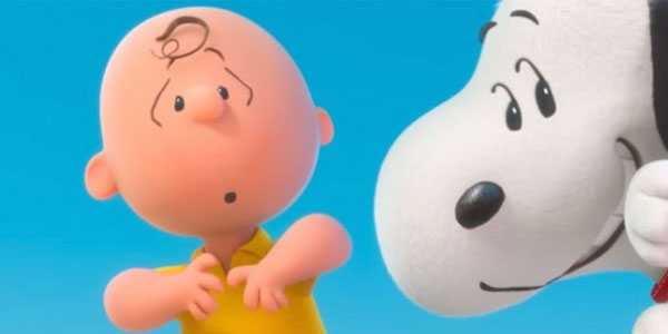Snoopy and Friends: a novembre al cinema – trailer italiano