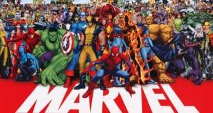 supereroi della marvel
