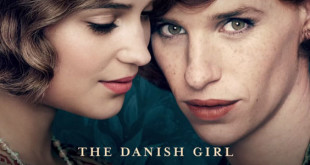 the danish girl primo trailer italiano