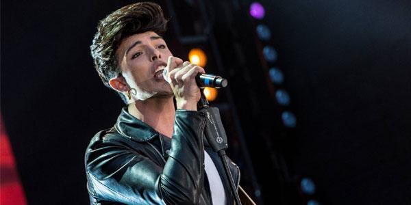 The Kolors in concerto all'EXPO di Milano l'11 settembre 2015 – biglietti
