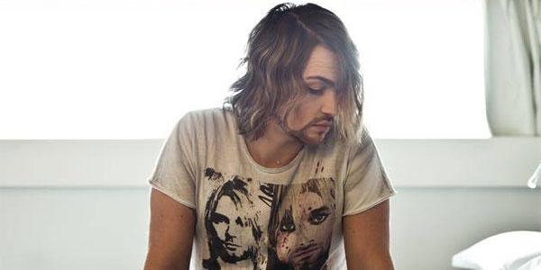 Valerio Scanu: il nuovo album uscirà nel 2016