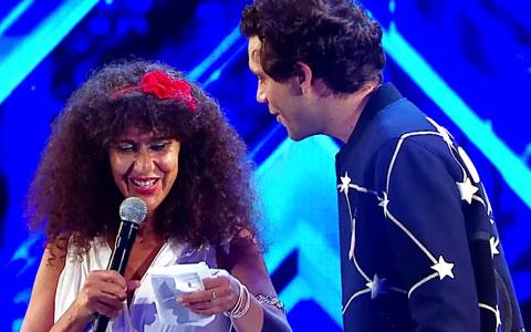 X Factor 9: Mika e Miriam, il nuovo duo che fa impazzire il web