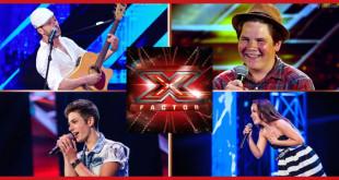 x factor 9 audizioni seconda puntata 2015