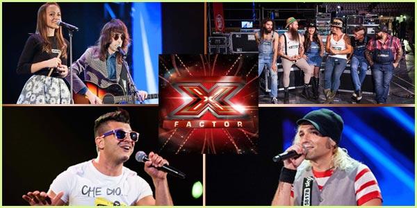 X Factor 9: terza puntata Audizioni, esibizioni e concorrenti