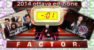 x factor 9 ottava edizione