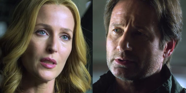 x files anteprima a new york