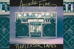 Arcade Fire The Reflektor Tapes recensione