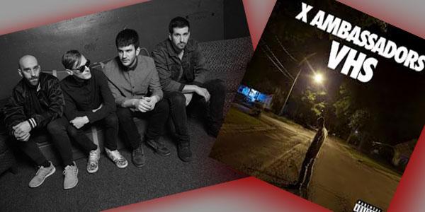 X Ambassadors: nuovo album e concerto a Milano – biglietti