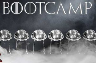 X Factor 9 bootcamp