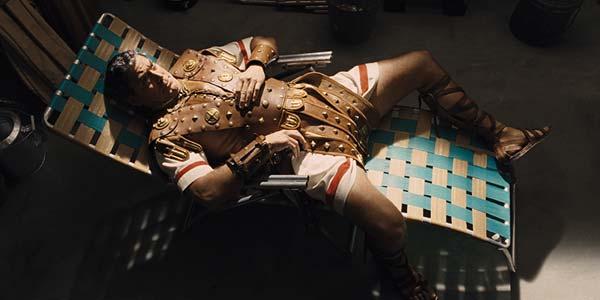 Ave, Cesare! il nuovo brillante film dei fratelli Coen è arrivato al cinema