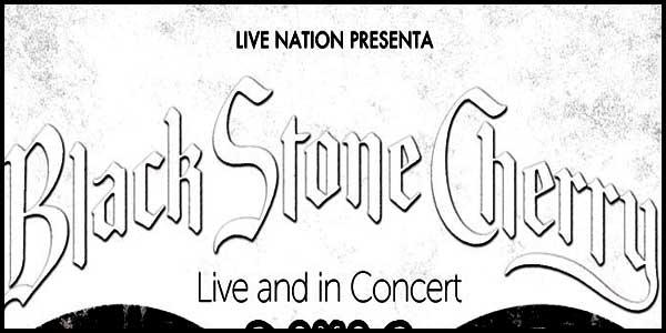 Black Stone Cherry: un concerto al Live Club a febbraio 2016 – biglietti