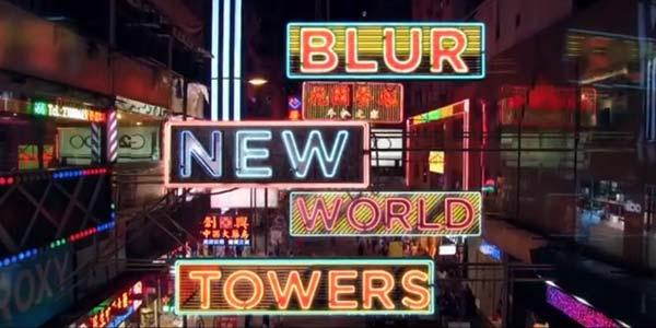 blur documentario trailer