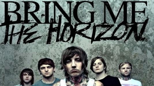 Bring Me The Horizon: un concerto a Milano nel 2016 – biglietti