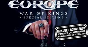 europe album 2015