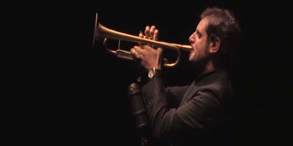 Fabrizio Bosso presenta in concerto il nuovo album Duke