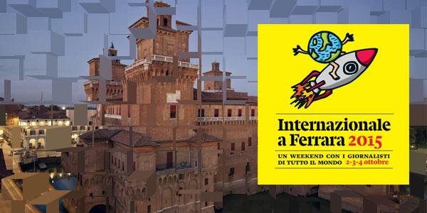 A Ferrara il Festival Internazionale 2015