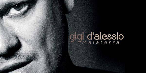 Gigi D'Alessio: il Malaterra World Tour si chiude allo stadio San Paolo di Napoli il 21 giugno 2016. Come arrivare e info utili